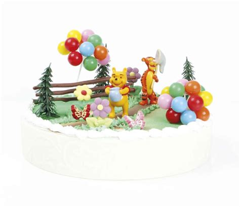 kit g 226 teau winnie l ourson deco4cakes