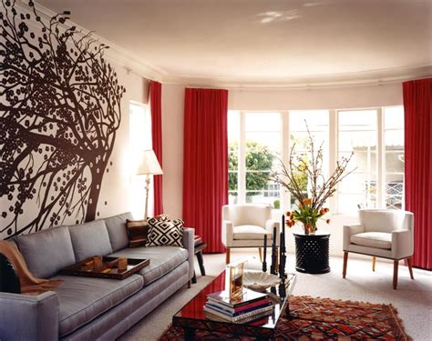 living room curtain ideas brown furniture luxury interior design curtains for living room