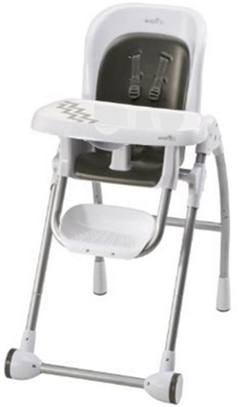 houseofaura evenflo modern high chair evenflo