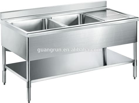 bowl hotel used free standing commercial stainless
