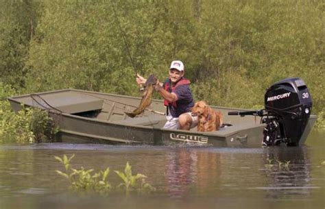 Lowe Jon Boat Vs Tracker by Livewell Seat Jon Boat Boats For Sale