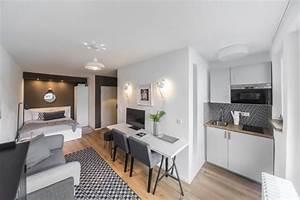Mini Apartment Einrichten : 13 tipps wie sie eine kleine wohnung clever einrichten huffpost deutschland ~ Markanthonyermac.com Haus und Dekorationen