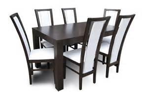 table salle 224 manger h 234 tre avec 6 chaises tables salle 224 manger meubles d 233 cos du monde
