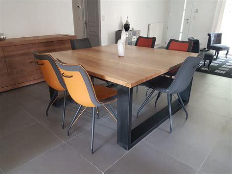 ikea table salle a manger avec rallonge collection avec table salle manger carree grise de des