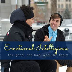 Emotional Intelligence | Alan Rasof– Business and Ideas