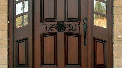 Doors : Interior Wood Doors