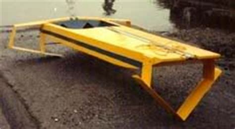 What Does Hydrofoil Boat Mean by Hydrofoil Plans