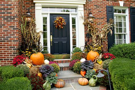 Welcome Autumn With Diy Fall Home Decor