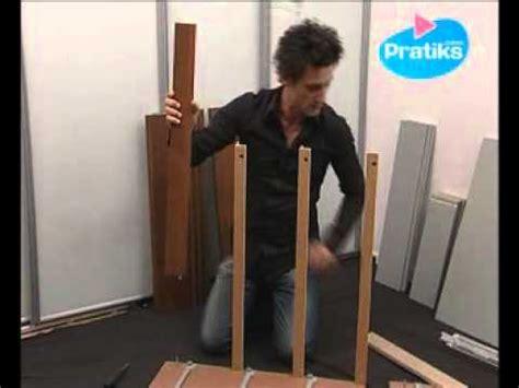 comment assembler la commode 3 tiroirs malm d ikea 1 6