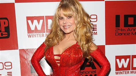 Julie From Love Boat Today by The Song Charo Stole From Britney Spears Video