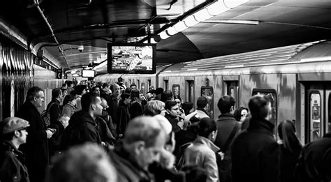 What Your Nearest Transit Station Says About Your Income