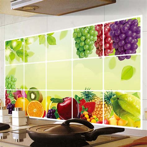 get cheap grape kitchen decor aliexpress