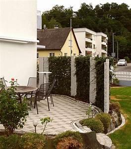 Welche Pflanzen Als Sichtschutz : rankhilfen kletternde pflanzen als sichtschutz ~ Markanthonyermac.com Haus und Dekorationen