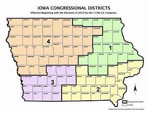 Iowa's Political Races Taking Shape At Filing Deadline ...