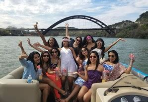 Keep Austin Wet Boat Rentals by You Need To Rent One Of These Pontoon Boats For A Fun Day