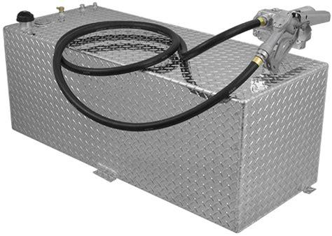 Boat Fuel Tank Pump by Custom Marine Fuel Tanks