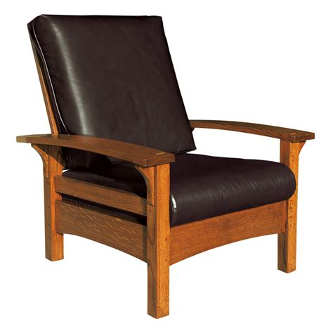durango morris chair amish chairs recliners amish furniture shipshewana furniture co