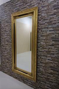 Barock Spiegel Groß : barock spiegel gold schwarz wandspiegel 234x113 cm deko gro neu fachh ndler ebay ~ Whattoseeinmadrid.com Haus und Dekorationen