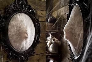 Gruselige Halloween Deko : halloween dekoration selber machen gruseliges geisterbild ~ Markanthonyermac.com Haus und Dekorationen