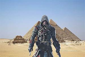 New Assassin's Creed rumor suggests more open-world design ...