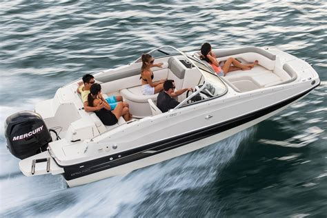 Older Model Deck Boats by New 2018 Bayliner 190 Deck Boat Power Boats Outboard In