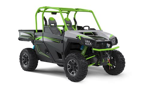 The Future With Arctic Cat Joining With Textron
