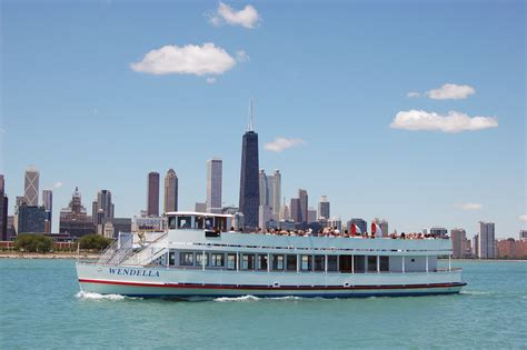 Which Wendella Boat Tour Is Best by Wendella Dock At Tower And 28 Images Chicago Boat