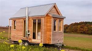 Tiny House In Deutschland : tiny house movement vollwertige mini h user gibt es ab 5000 euro ~ Markanthonyermac.com Haus und Dekorationen