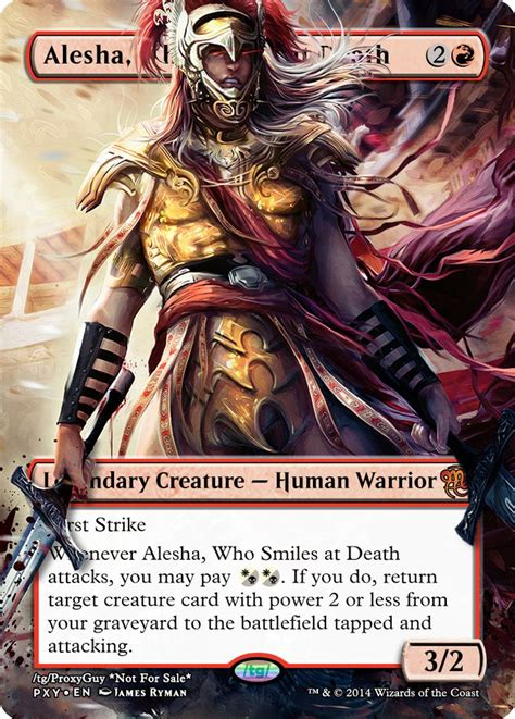 1000 images about my commander proxies on