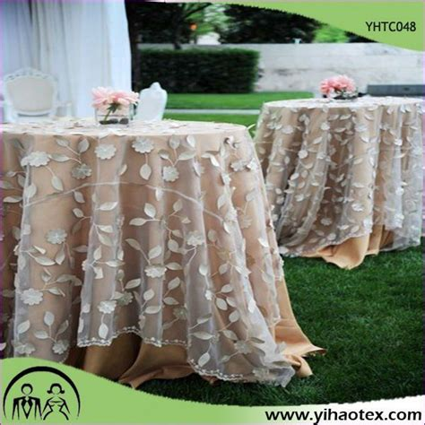Lace Embroidery Organza Table Overlay For Wedding  Bright. Cheap Walnut Chest Of Drawers. Preschool Desk. Pottery Barn Kids White Desk. Double Pendulum Desk Toy. 24 Round Table. Hidden Desk Furniture. Round Glass Table Topper. Ricoh Help Desk