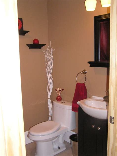small half bath ideas re post small half bath laundry just added on a small half bath
