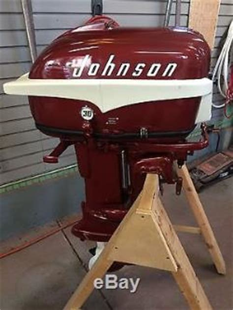 20 Horse Johnson Boat Motor by Antique Johnson Boat Motors Best 2000 Antique Decor Ideas