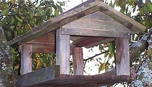 Vogelhäuschen Bauen Anleitung : v tersache vogelhaus selber bauen 1 v terzeit ~ Markanthonyermac.com Haus und Dekorationen