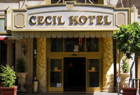 cecil hotel 14th floor www pixshark images