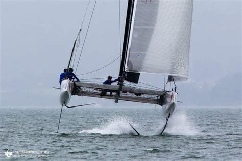 Gc32 Catamaran Cost by Carbonix
