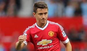 Ander Herrera: I want to learn from this Man Utd legend ...