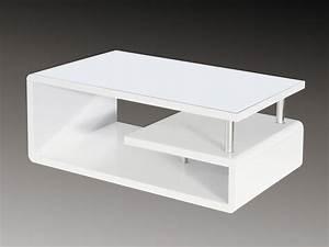 Weißer Couchtisch Mit Glasplatte : couchtisch wei hochglanz 50 cm hoch energiemakeovernop ~ Whattoseeinmadrid.com Haus und Dekorationen