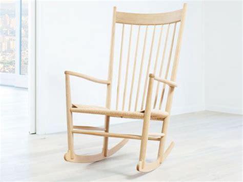 chaise a bascule pas cher