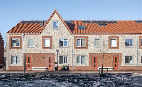 Huis Kopen Van Ymere by Leeghwaterkwartier Te Hoofddorp Ymere Gvon Notaris