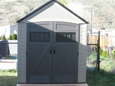 Rubbermaid Storage Shed Accessories Canada by 1000 Ideas About Rubbermaid Shed On Shed