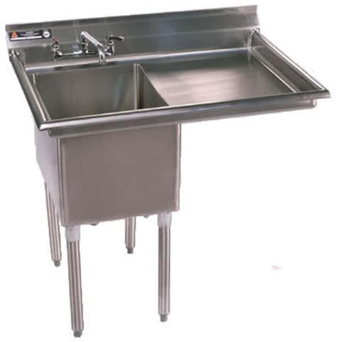 one compartment sinks nsf sinks stainless steel sink