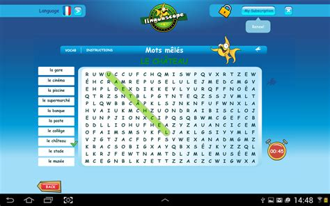 Linguascope Beginners French 105 Apk Download Android