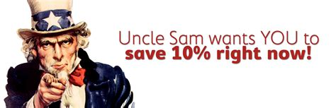Discount Code For Uncle Sam Boat Tours by Uncle Sam Special Now Through March 25th 100 People Only