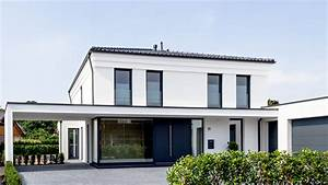 Stadtvilla Mit Anbau : moderne stadtvilla in glandorf krogmann t bben ~ Markanthonyermac.com Haus und Dekorationen