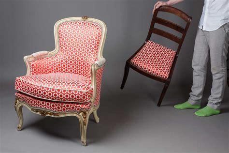 refaire un fauteuil louis xvi deux fauteuils bridge 233 es 40 repens 233 pour 234 tre plus georges