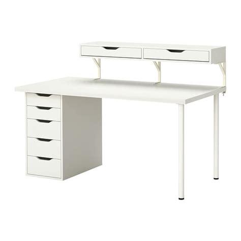 Linnmon  Ekby TÖre Table Combination  Ikea. Gaming Desk. Teachers Desks. Stand Up Desk Reviews. Storage Tables. Kids Desk Mat. Desk Top Ideas. Ikea Desk With Hutch. Drafting Desks
