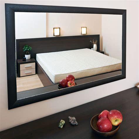Custom wall mirror for bedroom   Contemporary   Bathroom Mirrors   austin   by MirrorLot