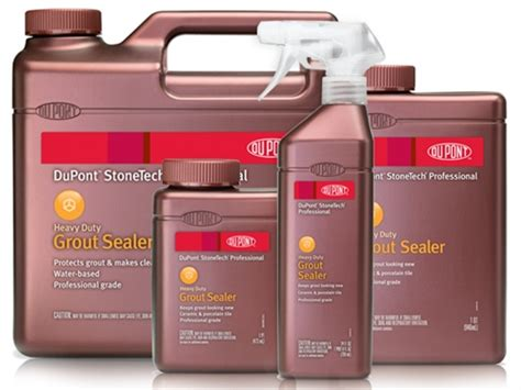 what is grout sealer and do i really need it vista