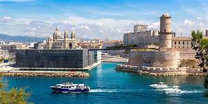 Spotlight on Marseille: France's second Largest City is ...