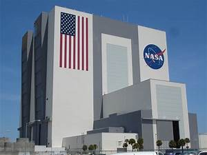 Texas Man Buys NASA's Kennedy Space Center | Space Race ...